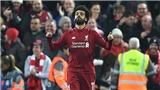 Liverpool: Đếm bàn thắng cùng Salah