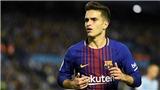 Chelsea: Nhắm Suarez để hoàn thiện Sarri-ball