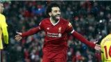 Liverpool cần Salah và…