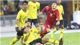 V-League đã 'chật chội' với Quang Hải?