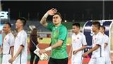 Thấy gì sau quyết định gia nhập Thai League của Đặng Văn Lâm?