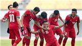 Trực tiếp U19 châu Á. Xem trực tiếp vòng bảng giải U19 châu Á