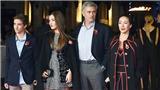 Tiết lộ về công việc ít ai biết của vợ Mourinho
