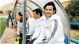 Tân HLV Real Madrid: Cùng quê Messi, nói tiếng Anh như gió, quyến rũ nhất thế giới
