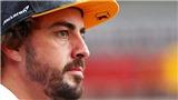 Chủ nhật này, Fernando Alonso chia tay F1: Sự nuối tiếc của một ngôi sao