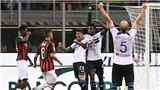 AC Milan và vấn đề hàng thủ: Lỗ hổng phía sau lưng