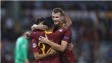 Thắng 3 trận liên tiếp, sự sống đã trở lại với Roma