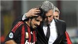 Ngày Ancelotti chống lại Milan