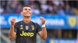 23h00 ngày 25/8, Juventus – Lazio:  Ngày Ronaldo ra mắt ngôi nhà mới