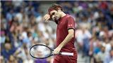 Djokovic gọi, nhưng Federer không trả lời