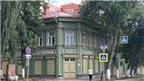 World Cup 2018: Có một góc Lenin ở Samara