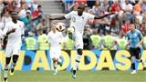 Pháp vs Bỉ: Deschamps và 'quái vật' Kante (Trực tiếp VTV3)