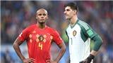 Đội tuyển Bỉ: Sai một li, đi cơ hội vào chung kết