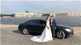 Trên những nẻo đường nước Nga: Yêu ở Saint Petersburg
