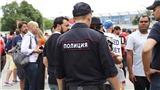 An ninh, mối quan tâm hàng đầu của Nga