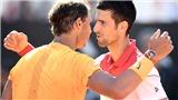 Nadal đại chiến Djokovic ở bán kết Wimbledon