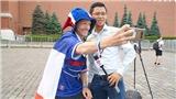 Bí quyết 'gom tiền' xem World Cup