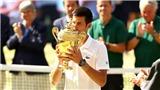 Novak Djokovic vô địch Wimbledon 2018: Kỷ nguyên Nole sẽ trở lại