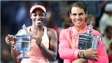 US Open tăng mức thưởng cao kỷ lục