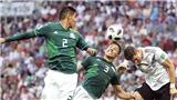 Cựu danh thủ Vũ Mạnh Hải: 'World Cup 2018 tiềm ẩn nhiều bất ngờ'
