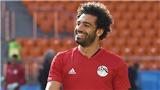 Mohamed Salah là hiện thân của sự huyền bí Ai Cập