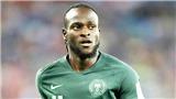 Victor Moses: Trở thành niềm tự hào Nigeria từ bi kịch cuộc đời