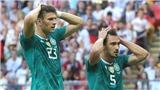 Đoản khúc World Cup: Vẫn còn đó loài hoa tình có độc…