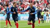 Đoản khúc World Cup: Đường dài, đơn độc, nhẹ dạ, tôi ngã vào 'nhan sắc'