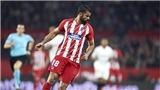 2h05 ngày 4/5, Atletico -Arsenal: Diego Costa sẽ lại hành hạ Pháo thủ?