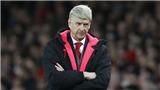 Với Arsenal, Wenger là ngôi sao hết thời