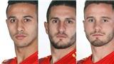 Hàng tiền vệ Tây Ban Nha: Cơn đau đầu của Lopetegui