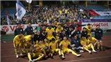 HAGL khó được công nhận vô địch V-League 2021