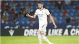 Real Madrid: Tương lai thuộc về Valverde