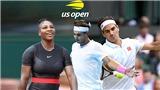 US Open 2021 khởi tranh: Mùa thiếu sao, tiền thưởng giảm