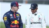 Giải đua Công thức 1: Red Bull giành lại ưu thế ở lượt về?