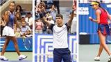 US Open 2021: Nơi sao trẻ lên ngôi