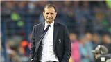 Juventus tiếp tục thất bại: Thua trong dự tính hay khủng hoảng thực sự?