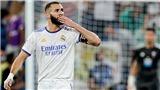 Real Madrid: Catwalk ở Bernabeu