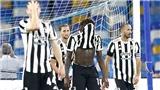 Nhận định bóng đá Malmo vs Juventus, cúp C1 (2h00, 15/9)