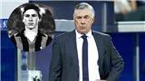Inter vs Real Madrid: Ngày Ancelotti trở lại San Siro