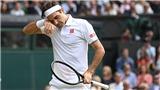 Roger Federer bước sang tuổi 40: Chạy trốn ánh hoàng hôn