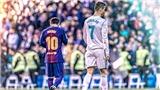 La Liga hậu Messi: Hoàng hôn đổ bóng xứ đấu bò