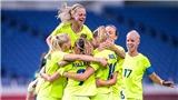 Nhận định bóng đá Nữ Thụy Điển vs Canada, Olympic 2021 (19h00, 6/8): Lần đầu cho ai?