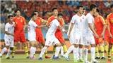 'Nội soi' bóng đá Trung Quốc