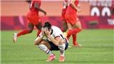 Bán kết bóng đá nữ: Mỹ tan mộng vàng, Australia báo thù bất thành