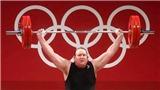 VĐV chuyển giới và quyền của họ ở Olympic