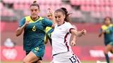 Nhận định Nữ Mỹ vs Úc (VTV5 trực tiếp): Giá trị của tấm huy chương đồng