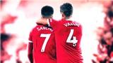 MU: Sau Varane và Sancho là gì?