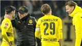 Borussia Dortmund  và sự khởi đầu thuận lợi của Peter Stoeger