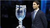 Rafael Nadal: Ngôi số một và cái giá phải trả
